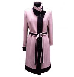 Пальто Queen